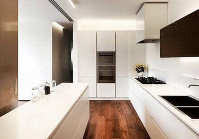 Cucine classiche o moderne arredate con lo stile di Forme e Design