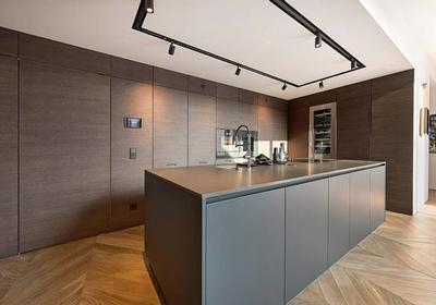 Cucine componibili moderne con soluzioni all\'avanguardia