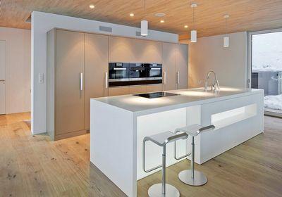 Cucina Moderna A Roma.Cucine Moderne Roma Con Elettrodomestici Di Valore E Stile